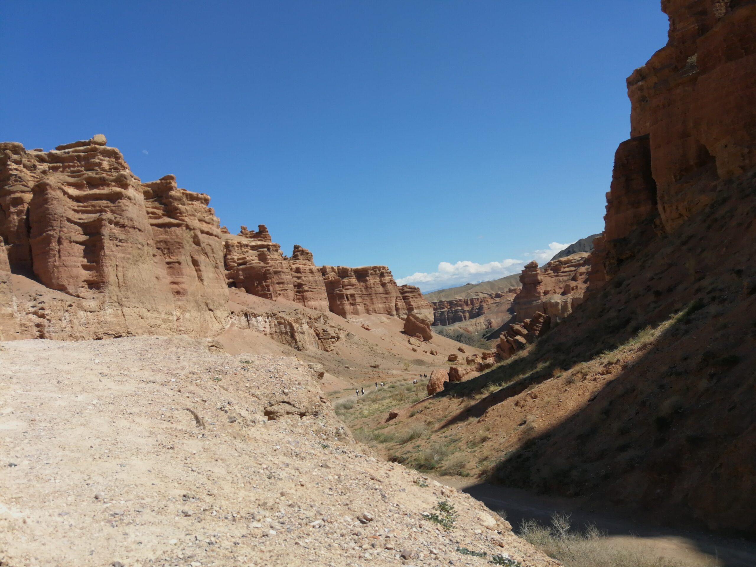Блог Галерея - My 6500km away from home adventure - Crystal Spring (10)