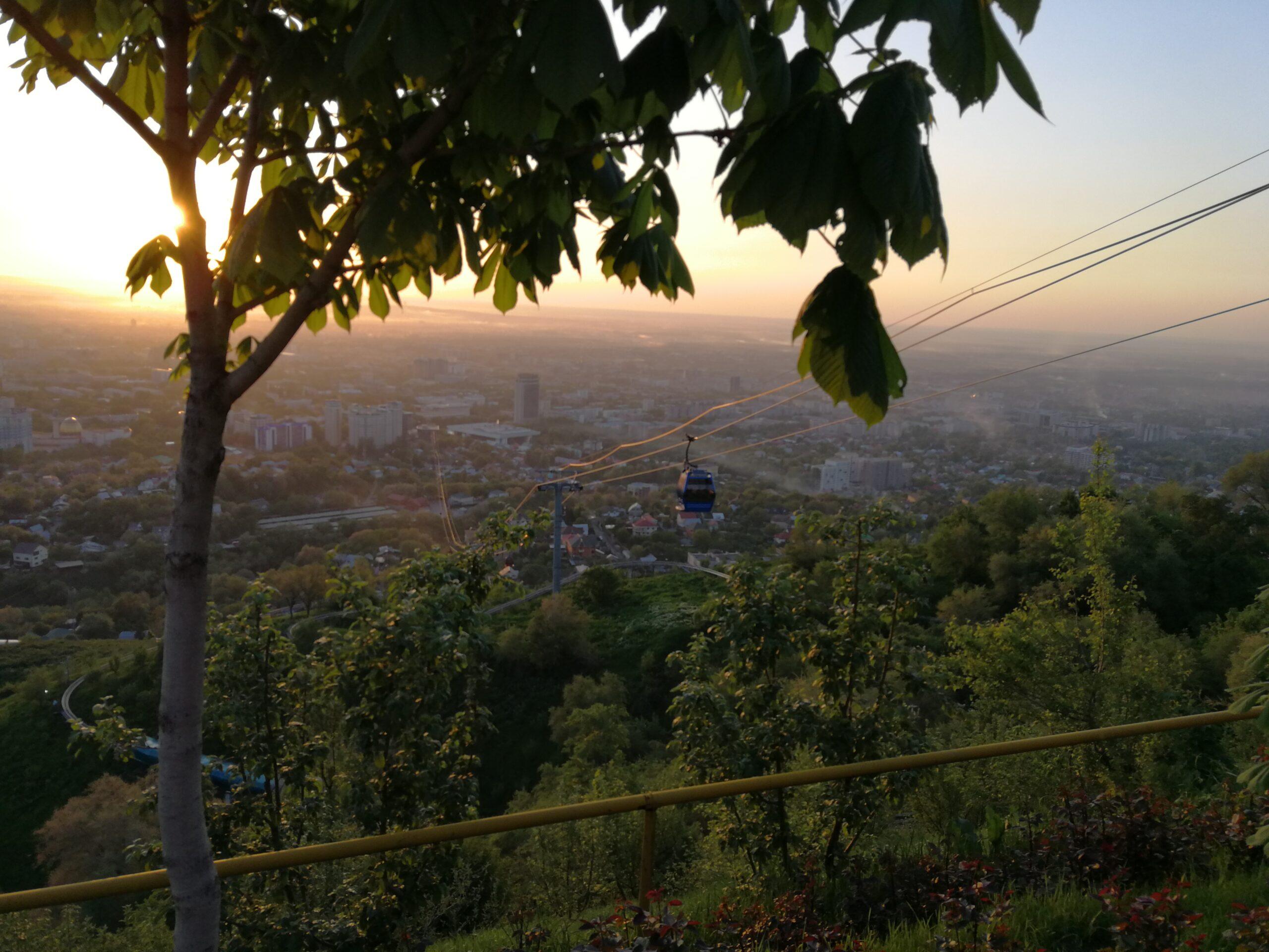 Блог Галерея - My 6500km away from home adventure - Crystal Spring (12)