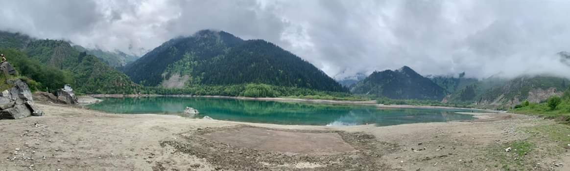 Блог Галерея - My 6500km away from home adventure - Crystal Spring (2)
