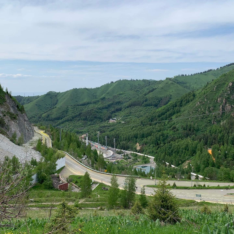 Блог Галерея - My 6500km away from home adventure - Crystal Spring (3)
