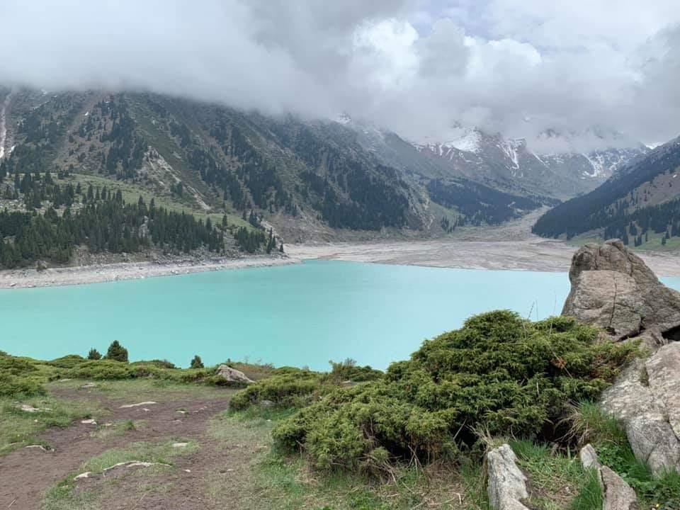 Блог Галерея - My 6500km away from home adventure - Crystal Spring (4)