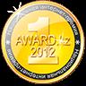 Award.kz 2012 - Мобильное приложение Point+ - Crystal Spring