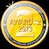 Award.kz 2013 - Мобильное приложение Pit-Stop.kz - Crystal Spring
