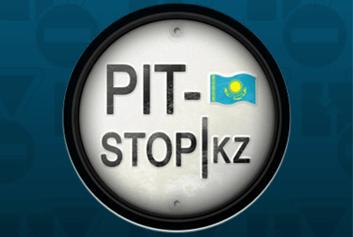 Приложение Pit-Stop.kz ПДД 2020 Казахстан - Crystal Spring